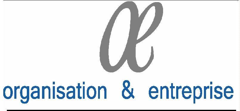 Organisation Entreprise